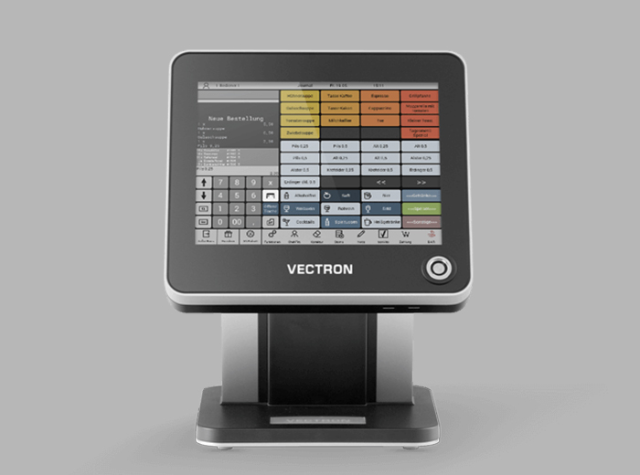 Vectron POS Touch 12 II